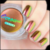Chrome Flip Flop Gel Nail Polish Pigment