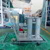 Easy Operation Small Turbine Oil Purifier Turbine Oil Purification Plant
