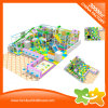 Indoor Play Centre Children Playground Equipment for Sale
