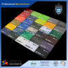 All Range Color Acrylic Sheets UV Coating