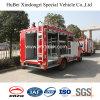 Iveco Fire Rescue Truck