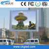 Outdoor Double-Colun P20mm Fixed Advertising LED Display