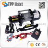 12000lbs 12/24V Multifunctional Electric Car Towing Winch 4X4 Price for Sale