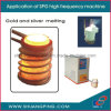 Induction Heating Machine Sp-25 High Frequency