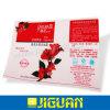 2017 Customized Waterproof Adhesive Perfume Label Sticker