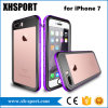 Transparent Waterproof Full Cover Mobile Phone Case for iPhone 7