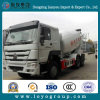 Sinotruk HOWO 6X4 with 10cubic Concrete Mixer Truck for Sale