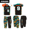 Factory Direct Wholesale Cheap Custom Sublimation American Football Shirts