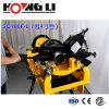 High Speed Stainless Steel Threading Machine