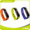 Touch Screen Blood Pressure Heart Rate Monitor Bluetooth Watch Band