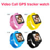 3G Android SIM Video Call Kid Watch GPS Tracker