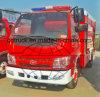 Mini Fire Fighting Vehicle, 2000 liters mini water fire truck