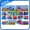 Insane Sports 5K Inflatable Obstacle Course Game