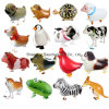 New Walking Foil Balloons Animals Inflatable Air Balloon for Birthday Party Wedding Supplies ...