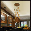 Restaurant Classical Design Lantern LED Pendant Light (MIC15387-2-16P)