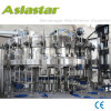 Automatic 3-in-1 Glass Bottle Carbonated Soft Drink Filling Machine