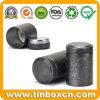 10g Retro Small Airtight Tea Caddy Mini Tea Tins
