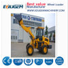 Small Mini Compact Wheel Loader Zl16