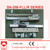 Fermator Landing Door 2 Panels Side Opening (SN-DM-FLL/R)