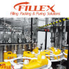 Lubricating Oil Filling and Packing Machinery