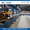 Automatic Handling System for Aluminium Profile