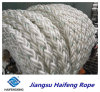 64mm Eight Mixed Polyester Polypropylene Rope