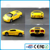Wholesale Lamborghini Car Shaped 6000mAh Mobile Phone Battery Chargers Car Power Bank