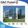 China Factory Price Safety Glass Aluminium Curtain Wall for Commerical Building and Home Window