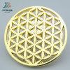Bespoke 20mm Gold Custom Metal Soft Enamel Lapel Pin Badge