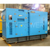 Three Phase 250kw Silent Type Diesel Generator Portable Genset with EPA Doosan Engine