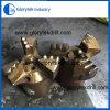 3-8 Blades Matrix Body Oil Drilling PDC Drill Bit