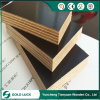 9-18m Marine Construction Shuttering Film Faced Plywood Formwork Board