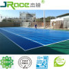 Itf Water-Born Silicon PU Tennis Court Flooring Material