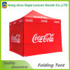 China Supplier Hexagonal Aluminum Outdoor Advertising Tent 3X3