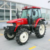 Four Wheel Tractor 70HP with Cabin