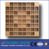 Soundproof Decorative Wall Tilessound Diffusor Acoustic Panel