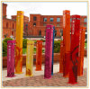 New Way Guiding Post/Stylish Colorful Guidepost