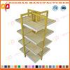 Popular Supermarket Display Store Stand Shelf (ZHs653)