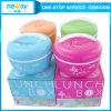 Neway New Design Plastic Lunch Box