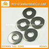 Stainless Steel DIN125 Flat Washer Fasteners