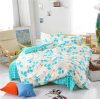 Home Textile Polyester Fabric Printed Bedding Bed Cover