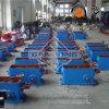 Abrasion Resistance Gold Separation Equipment Shaking Table