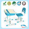 Wood and Plastic Kindergarten Furniture School Furniture Student Table