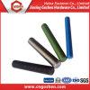 DIN975 B7 B16 Stud Bolts / Fastener Steel Threaded Rod