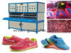 Kpu Running Shoes Vamp Making Machine
