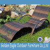 Hot Sale Outdoor Furniture Simple Design Sun Chaise Lounge