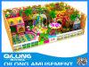 Hot Sale Theme Kids Playground Plastic Slide (QL-150529A)