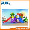 Commercial Mutifunction Kindergarten Plastic Playhouse