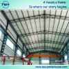 Wind Resistance Prefab Steel Structure Building