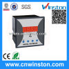 Single-Phase AC Digital Ammeter Adjustable Alarm Power Supply with CE